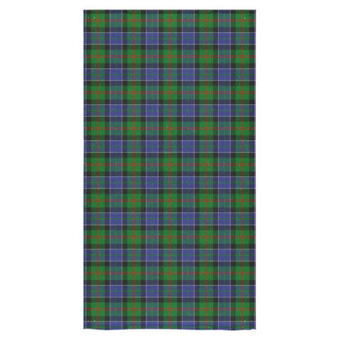 Image of Paterson Tartan Towel TH8