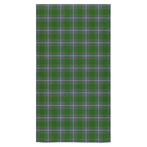 Image of Pringle Tartan Towel TH8