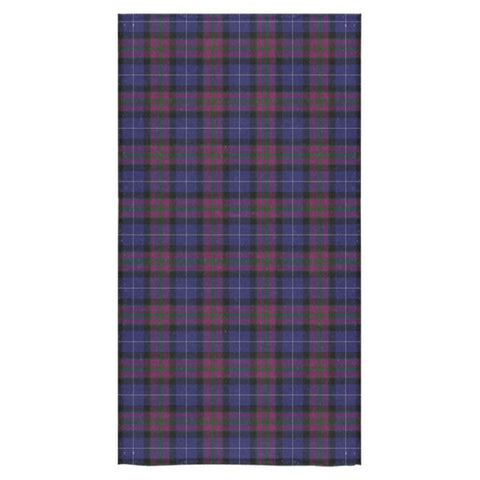 Pride of Scotland Tartan Towel TH8