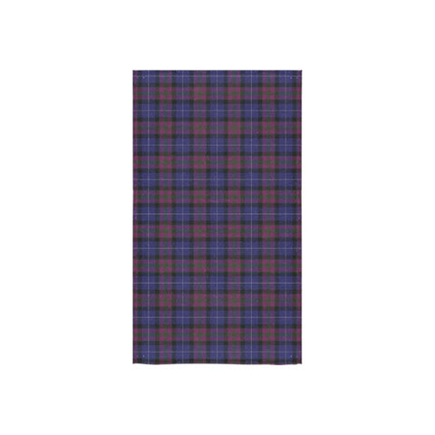 Pride of Scotland Tartan Towel | scottishclans.co