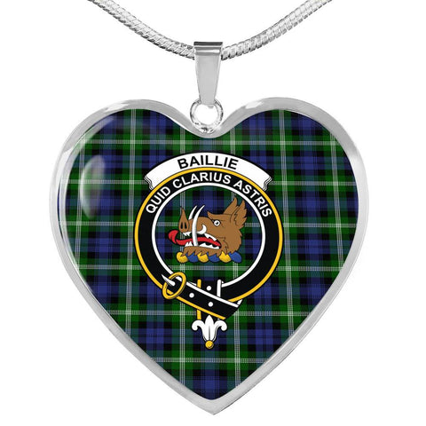Image of Baillie Modern Tartan Jewelry