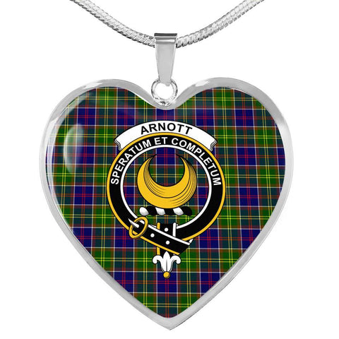 Image of Arnott Tartan Jewelry