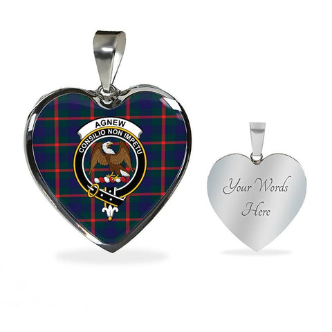 Scottish Tartan Jewelry