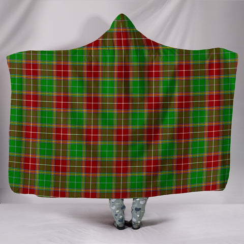 Baxter Modern, hooded blanket, tartan hooded blanket, Scots Tartan, Merry Christmas, cyber Monday, xmas, snow hooded blanket, Scotland tartan, woven blanket