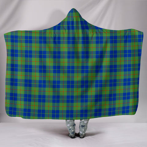 Barclay Hunting Ancient, hooded blanket, tartan hooded blanket, Scots Tartan, Merry Christmas, cyber Monday, xmas, snow hooded blanket, Scotland tartan, woven blanket