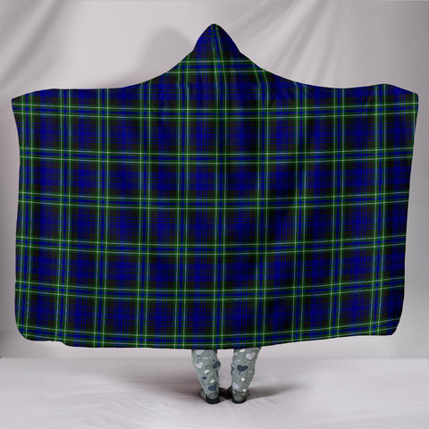 Arbuthnot Modern, hooded blanket, tartan hooded blanket, Scots Tartan, Merry Christmas, cyber Monday, xmas, snow hooded blanket, Scotland tartan, woven blanket