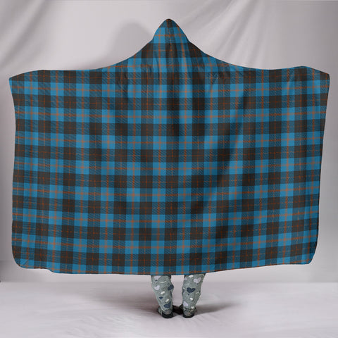 Angus Ancient, hooded blanket, tartan hooded blanket, Scots Tartan, Merry Christmas, cyber Monday, xmas, snow hooded blanket, Scotland tartan, woven blanket