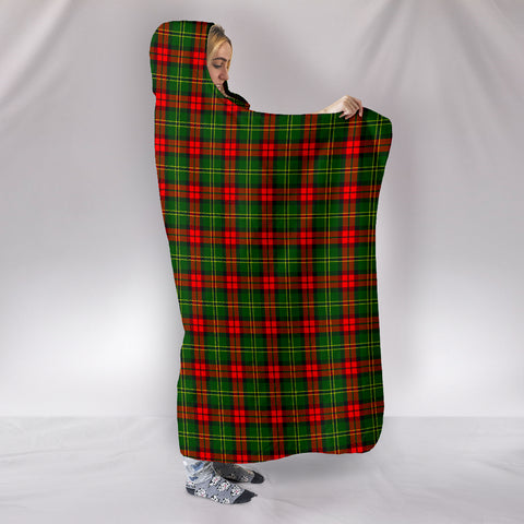 Blackstock, hooded blanket, tartan hooded blanket, Scots Tartan, Merry Christmas, cyber Monday, xmas, snow hooded blanket, Scotland tartan, woven blanket