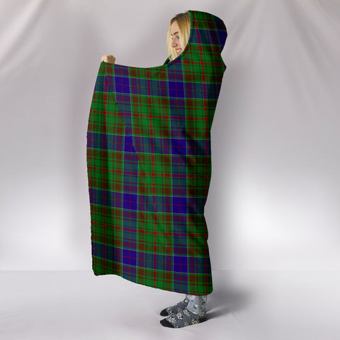 Adam, hooded blanket, tartan hooded blanket, Scots Tartan, Merry Christmas, cyber Monday, xmas, snow hooded blanket, Scotland tartan, woven blanket