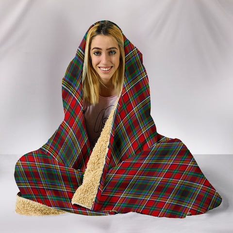 Anderson of Arbrake, hooded blanket, tartan hooded blanket, Scots Tartan, Merry Christmas, cyber Monday, xmas, snow hooded blanket, Scotland tartan, woven blanket