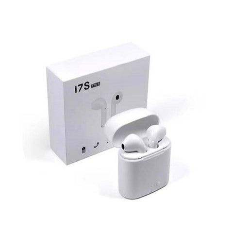 I7S TWS Dual Bluetooth Earpod - Buy from EsyExpress.com