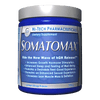Hi-Tech Pharmaceuticals Sports Nutrition & More Lemon Drop Hi-Tech Pharmaceuticals SOMATOMAX 20 Servings