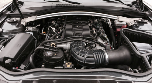 Z/28 HPA Stage 3 Package, Heads- Cam- Intake-Headers 600whp