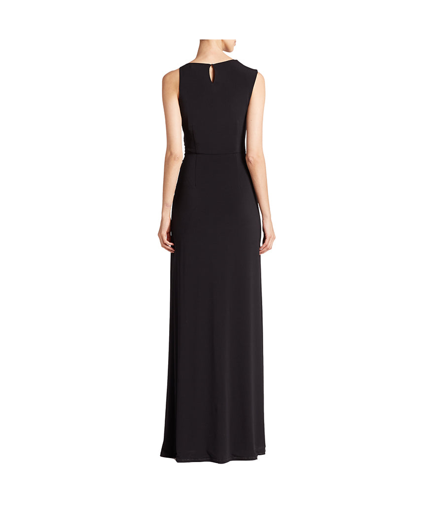 Halston Heritage One-Shoulder