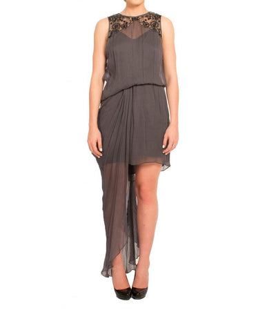 Free People Asymmetrical - Boro Dress Rentals