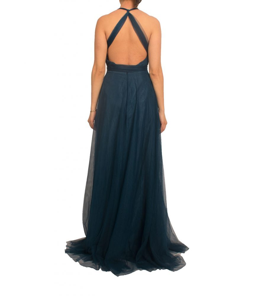 WTOO Sapphire Gown