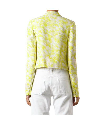 Vanessa Bruno Yellow Blazer - Boro Dress Rentals