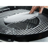 "Weber 22"" Performer Premium Charcoal Grill-BLACK - Dickson Barbeque Centre Canada"