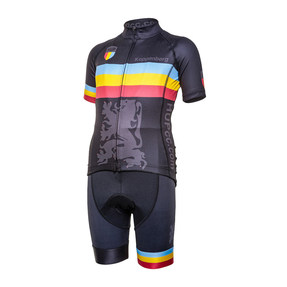 HUP Koppenberg Cycling Bundle