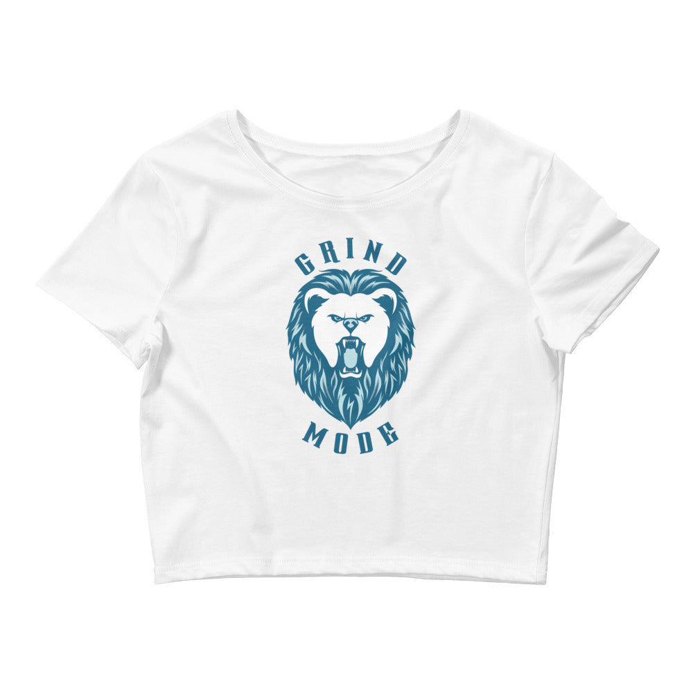 Limited Edition-Women's Crop Tee