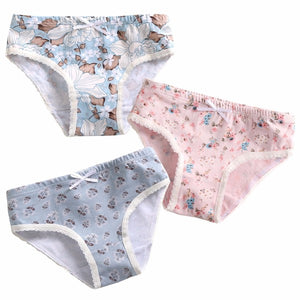 Blossom Briefs Pack