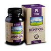 Functional Remedies Hemp Capsules 50mg