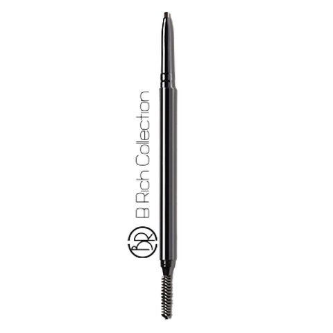 Precision Brow Pencil - Black