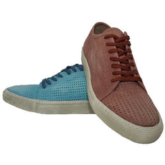 Men's European Crafted Leather Sneaker: The Great One