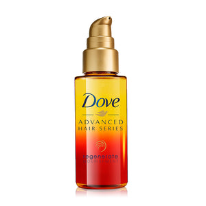 Dove Advanced Hair Series Regenerate Nourishment Serum-in-oil 50ml