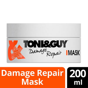 TONI&GUY Nourish Reconstruction Mask 200ml