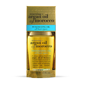 OGX Renewing Argan Oil Morocco Oil 100ml
