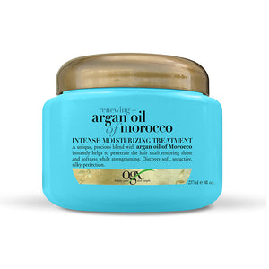OGX Renewing Argan Oil Morocco Weightless Intense Moisturizing Treatment 237ml