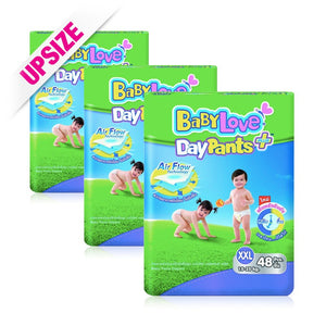 BabyLove Daypants Mega Pack x 3 packs