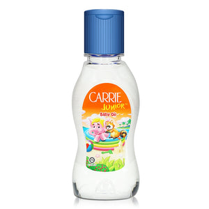 Carrie Junior Baby Oil 50ml / 100ml
