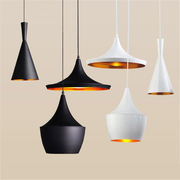 Reproduction of Beat Shade Pendant Lights
