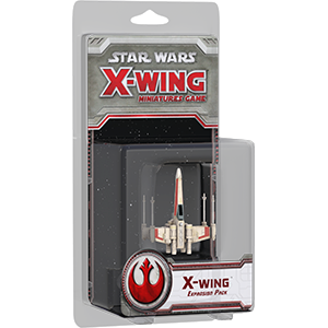 Star Wars X-Wing Expansion Pack 1st Edition