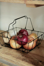 Grocery Basket Medium