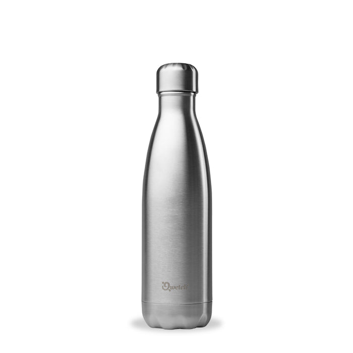 Qwetch Insulated Stainless Steel Bottle 500ml