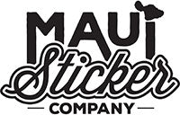 Maui Sticker Company