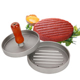 hamburger mold