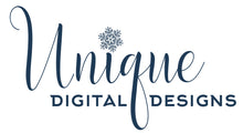 Unique Digital Designs