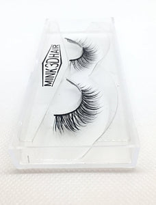 3D Mink Eyelashes - SD14-Eyelashes-Dramatic Eyelashes