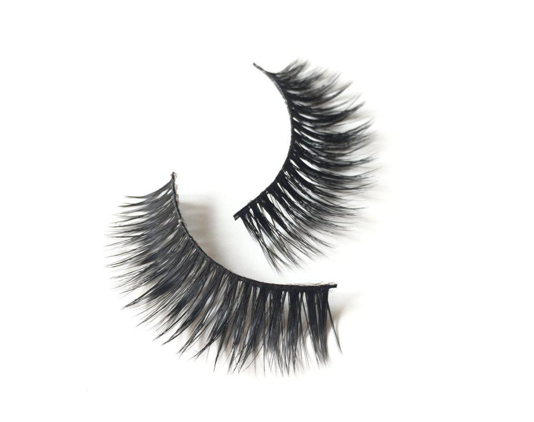 MEI False Eyelashes - 8A11-Eyelashes-Dramatic Eyelashes