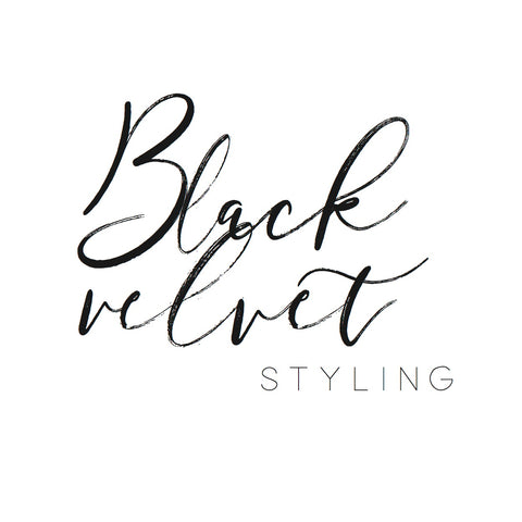 Black Velvet Styling Ltd