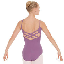 Eurotard (33726) Adult Crossback Leotard