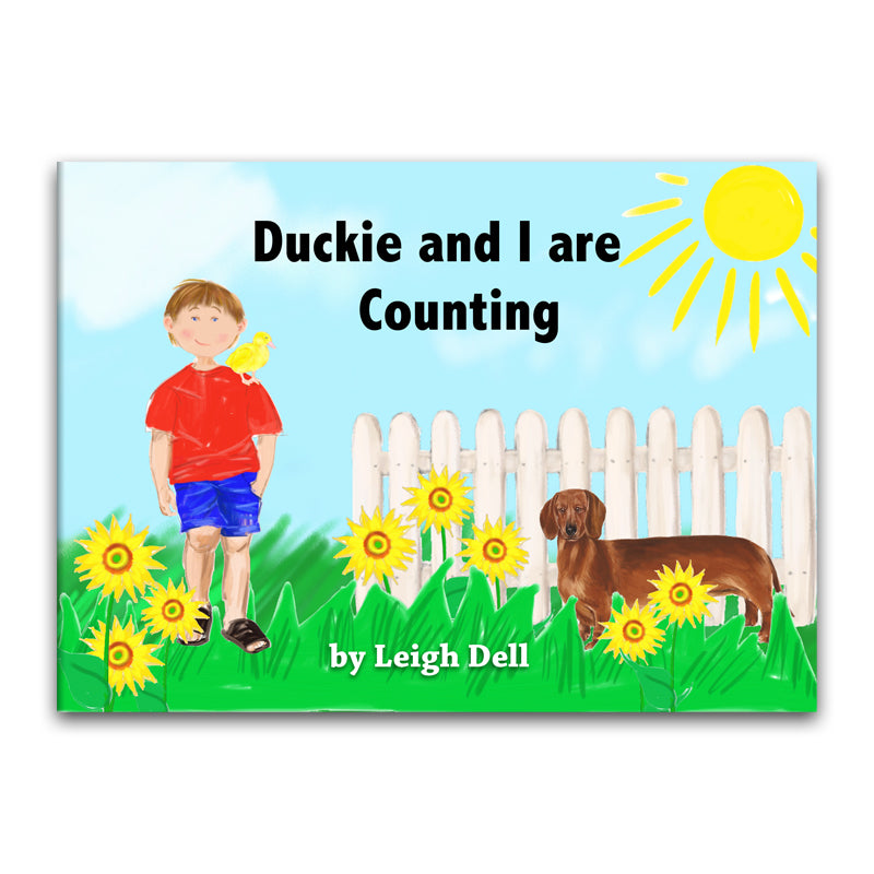 Duckie and I are Counting
