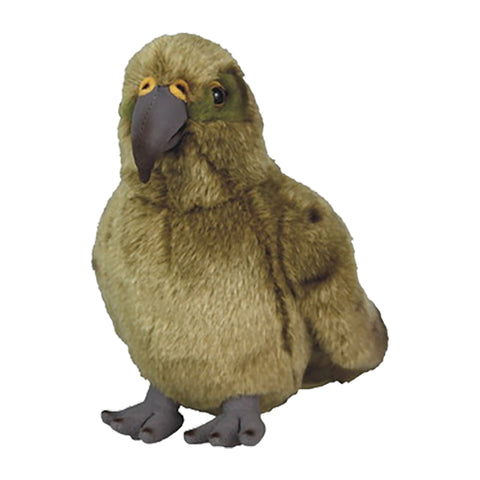 Kea (Native Parrot)