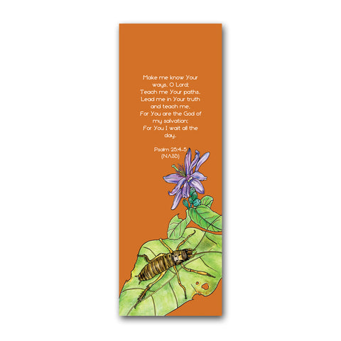 Weta Bookmark