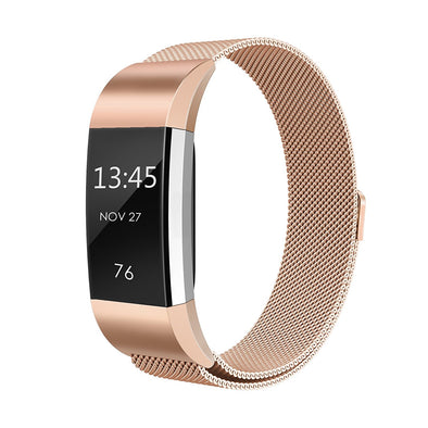 Fitbit Charge 2 Magnetic Milanese Band