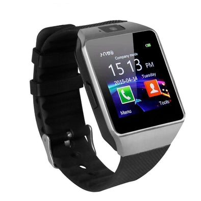 Bluetooth Smart Watch For Samsung Galaxy Android Smartphones
